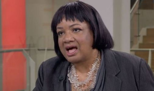 Diane Abbott to STAND DOWN: Shadow Home Secretary says she won't be in next Labour Cabinet