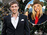 Bachelorette reject Ivan Krslovic hints he's going on I'm A Celebrity and plans to woo Angie Kent