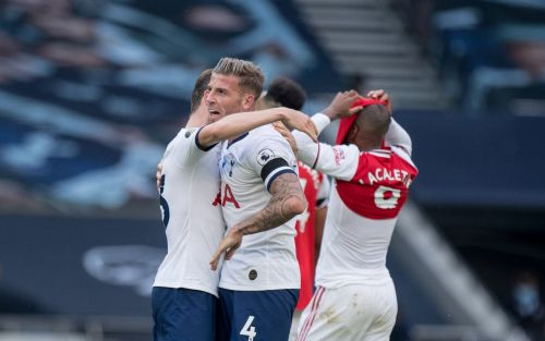 Tottenham vs Arsenal, Premier League: What time does the north London derby kick-off, what TV channel is it on and what is our prediction?