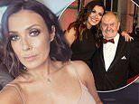Kym Marsh reveals dad Dave, 76, has prostate cancer after delaying check-up in lockdown
