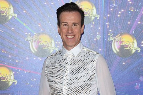 "Anton du Beke opens up about the future of Strictly Come Dancing: ""Hopefully we can get back in the studio"""