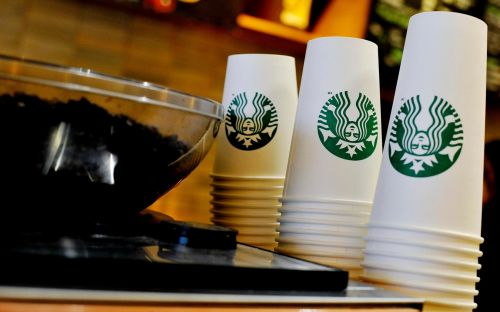 Starbucks beefs up London office in Europe-wide restructuring