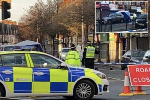 Hull police shooting: Man fights for life after being shot by armed officers