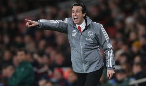 Unai Emery still negotiating with Arsenal two weeks after chiefs sacked manager