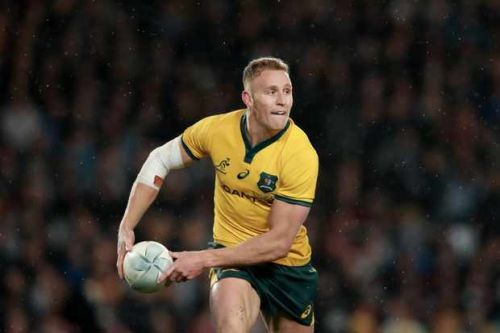 Australia v Fiji: How to watch Rugby World Cup on TV and live stream
