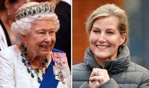 Sophie Wessex and Queen: How Sophie will mark massive milestone while honouring Queen