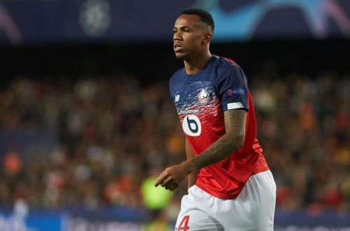 Arsenal 'still in contention' to sign Lille's Gabriel as David Luiz to Benfica rumours ramp up