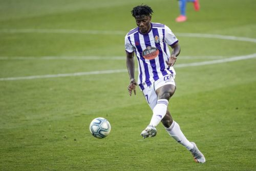 Southampton announce 2nd signing in two days as Man United-linked Salisu joins from Valladolid