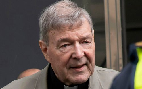 Australia's highest court agrees to hear cardinal George Pell's appeal