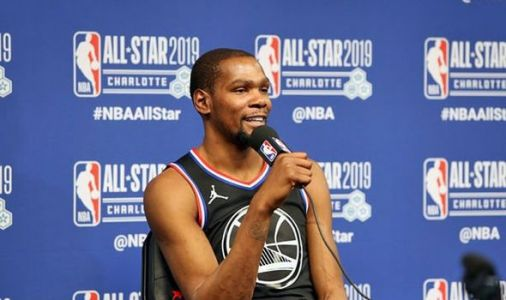 Knicks news: Kevin Durant could SNUB New York for Warriors stay for this BIZARRE reason