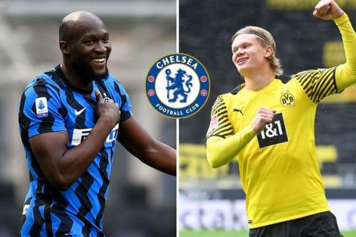 Transfer insider believes Romelu Lukaku to Chelsea could still be on the cards