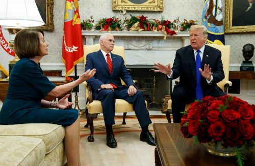 Trump signs temporary spending bill, punting government shutdown risks to just before Christmas