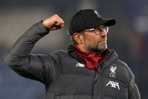 How Liverpool could look after transfer window as missing puzzle piece found