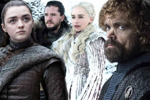 Game of Thrones brutally snubbed by Golden Globes in nominations shocker