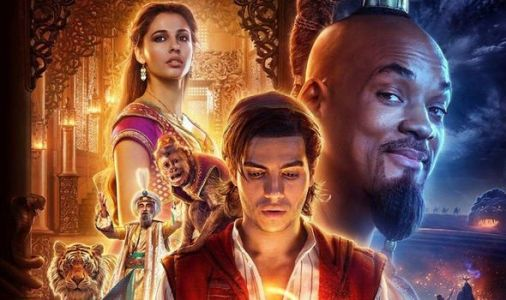 Aladdin running time: How long is the new Aladdin movie with Will Smith?