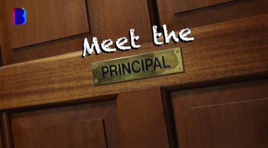 Video: Meet The Principal of. Northern Regional College