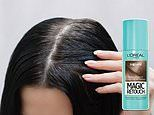 L'Oreal Magic Retouch Instant Root Touch Up Spray