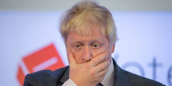 Boris Johnson tricked by Russian prankster posing as the Armenian prime minister