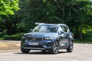 Volvo XC40 Recharge T5 2020 long-term review
