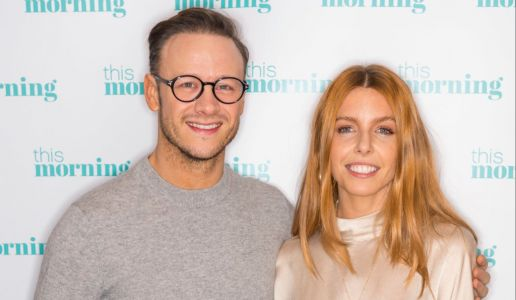 Strictly's Kevin Clifton fears for Stacey Dooley's life when she films in dangerous locations
