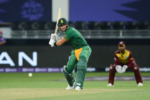 T20 World Cup result: South Africa canter past the West Indies