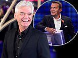 This Morning's Phillip Schofield 'tipped to replace Bradley Walsh on The Chase'