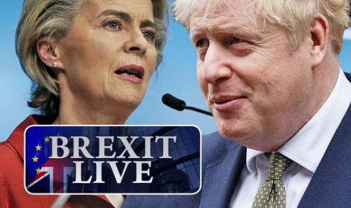 Brexit LIVE: Boris Johnson given ONE DAY deadline to respond to EU legal action on Brexit