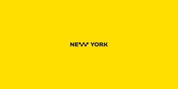 Minimal Logos Cleverly Illustrate Major Cities Around The World