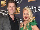 Gretchen Rossi announces she's expecting her first child with partner Slade Smiley