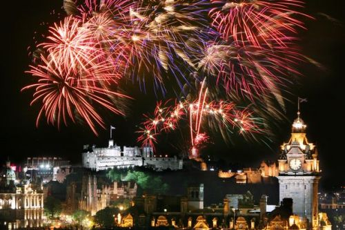 Bonfire Night and Hogmanay at risk as Brexit sees fireworks supplies fizzle out