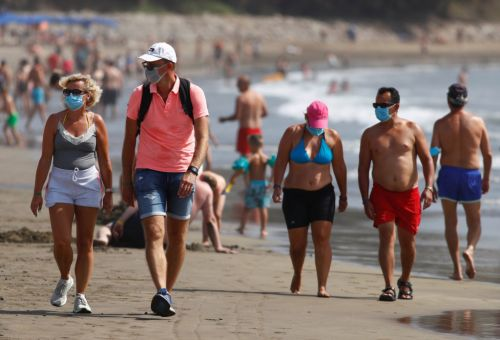 'Don't book your summer holidays yet', minister warns
