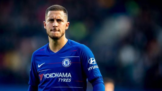 "Here's where Eden Hazard has ""set his heart"" after Real Madrid's first offer is made"