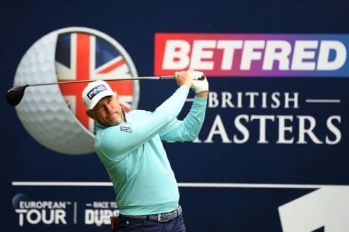 How to watch British Masters 2020 on TV and live stream - full schedule