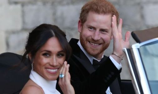 Meghan Markle and Prince Harry 'more celebrity than Royal' as they drop 'mundane work'