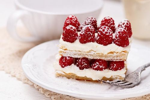 What is a Mille Feuille? Celebrity Great British Bake Off's technical challenge explained