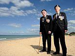 One of the last surviving D-Day veterans has died aged 97 nearly 80 years after fighting in Normandy