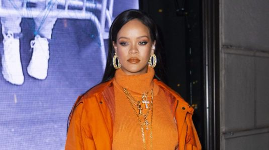 Rihanna finally drops new music as she collaborates with PartyNextDoor and fans are crying out for more