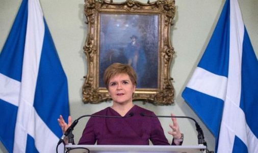 How Nicola Sturgeon and the SNP could provide final blow to British monarchy in Australia