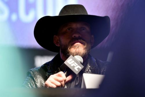 Why Donald Cerrone is the perfect comeback opponent for Conor McGregor