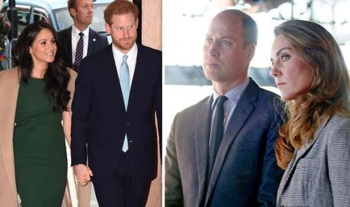 Meghan Markle heartache: Kate and William didn't support Duchess and Harry in privacy war