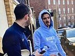 Jack Grealish 'was joined by TWO other Premier League stars' as he flouted lockdown rules
