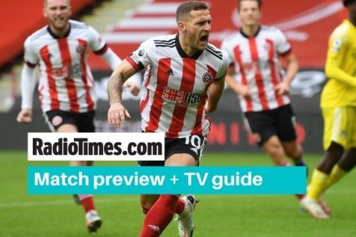 What channel is Liverpool v Sheffield United on? Kick off time, live stream and latest team news