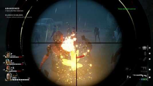 Back 4 Blood beta impressions: A template for potential co-op greatness
