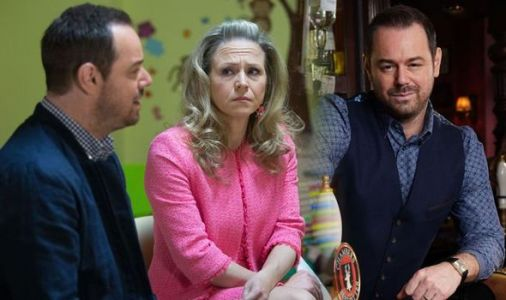EastEnders spoilers: Fears for Mick Carter as he suffers heart attack in health scare