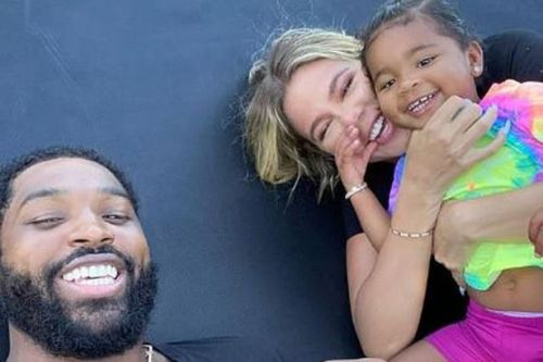 Khloe Kardashian and Tristan 'giving things another try' amid engagement rumours