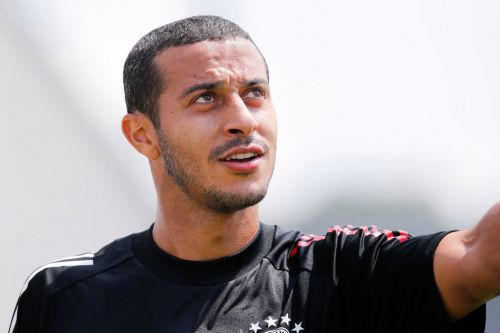 Liverpool manager Jurgen Klopp responds to Thiago Alcantara transfer speculation