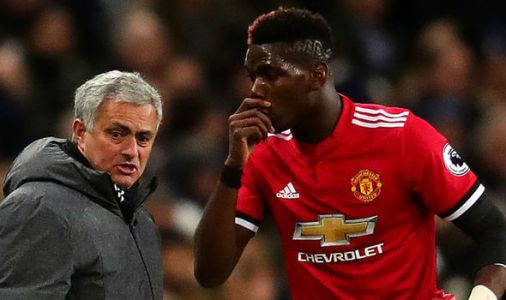 Man Utd news: Paul Pogba and Jose Mourinho truth uncovered by Sky Sports reporter