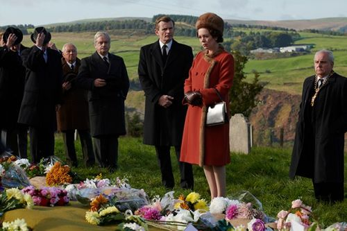 """Real-life story behind The Crown's Aberfan episode, as told by the survivors: """"I had nightmares for years"""""""
