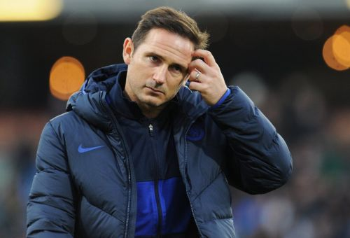 Chelsea fines list shows just how strict Frank Lampard is with his young squad