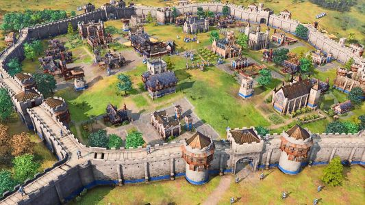 Age of Empires 4 English civilisation guide